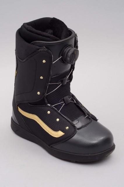 Boots de snowboard femme Vans-Encore-CLOSEFA16