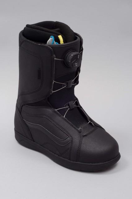 Boots de snowboard homme Vans-Encore M-FW15/16