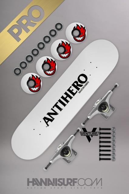 Venture-Pack Pro Antihero