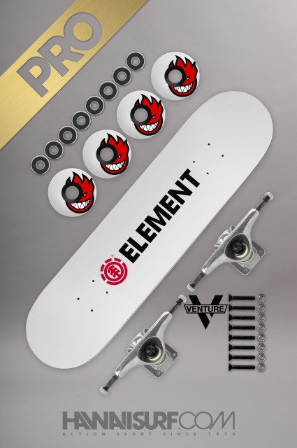 Venture-Pack Pro Element