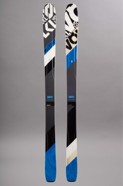 Skis Volkl-90eight-FW15/16