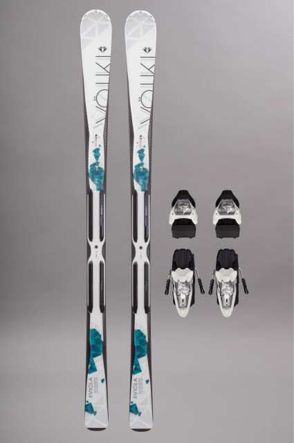 Skis Volkl-Essenza-CLOSEFA16