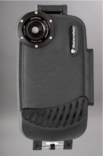 Watershot-Housing Iphone 5/5s-INTP