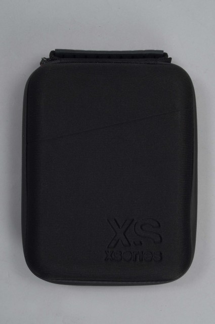 Xsories-Capxule Soft Case Black-INTP