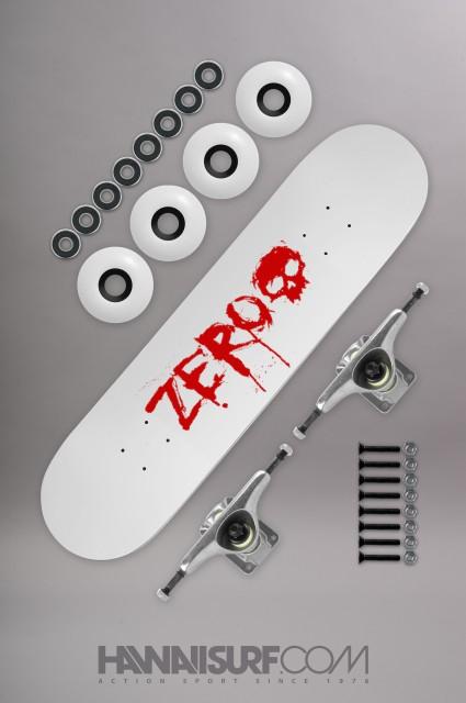 Zero-Pack