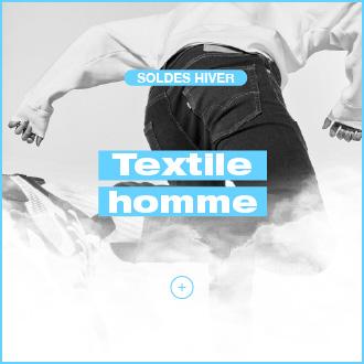 textile homme