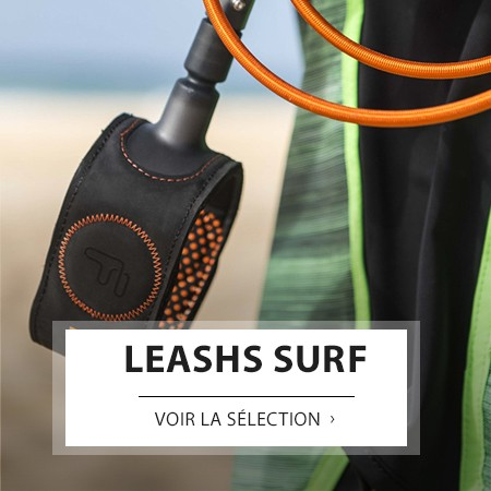 LEASH FCS SURF